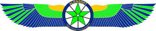 ALIENSHIFT New Hope for Humanity, Join us